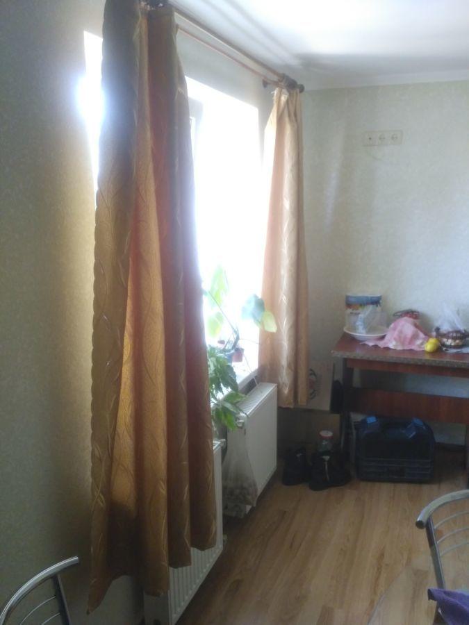 Отдельностоящий дом пер. Призаводской, общ. пл. 84 кв.м