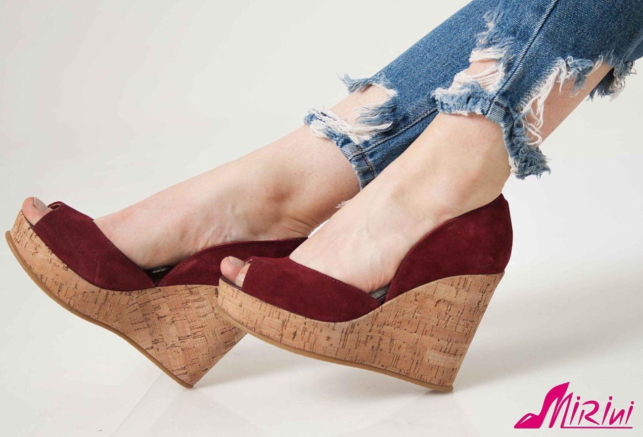 Кожаная Обувь от производителя ТМ MiRini  500 грн. - Другая женская ... d5c958ebc19