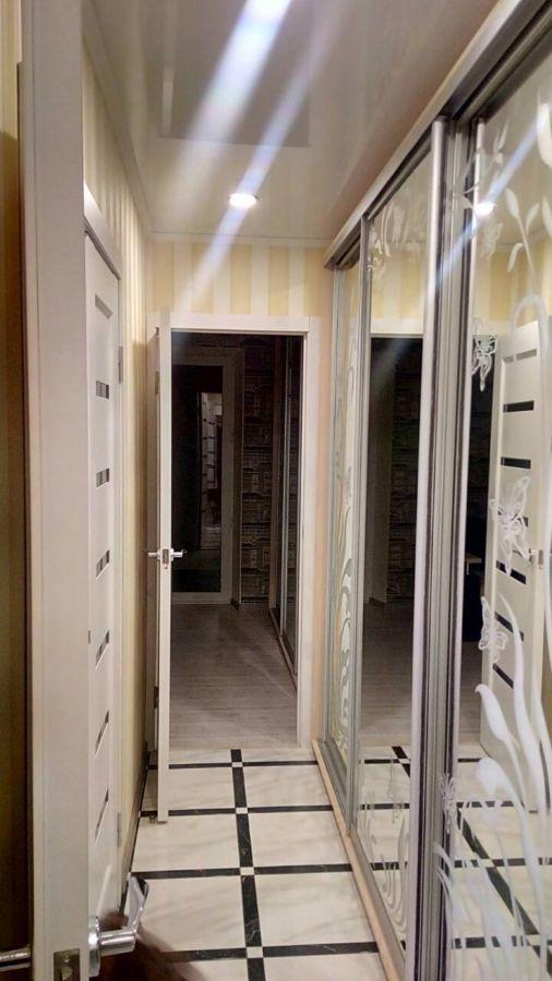 Продам 2к Супер-квартиру с дизайнерским ремонтом на пр. Мира 73.