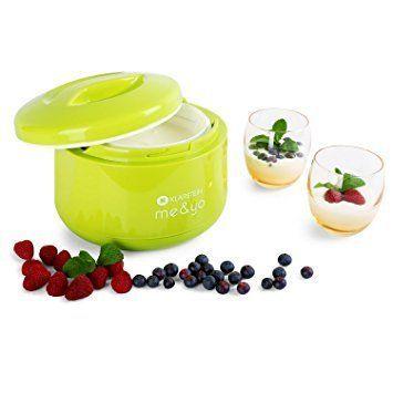 посуд для закваски йогурту