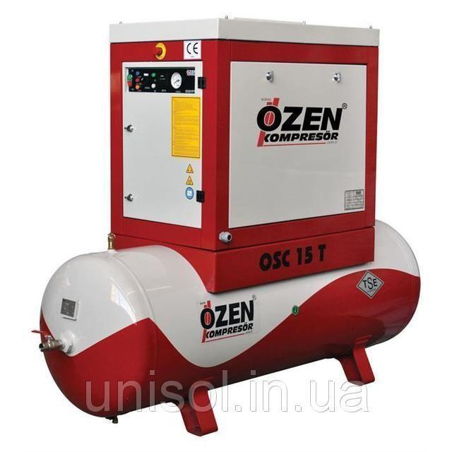 Винтовой компрессор Ozen OSC 30 в Киеве