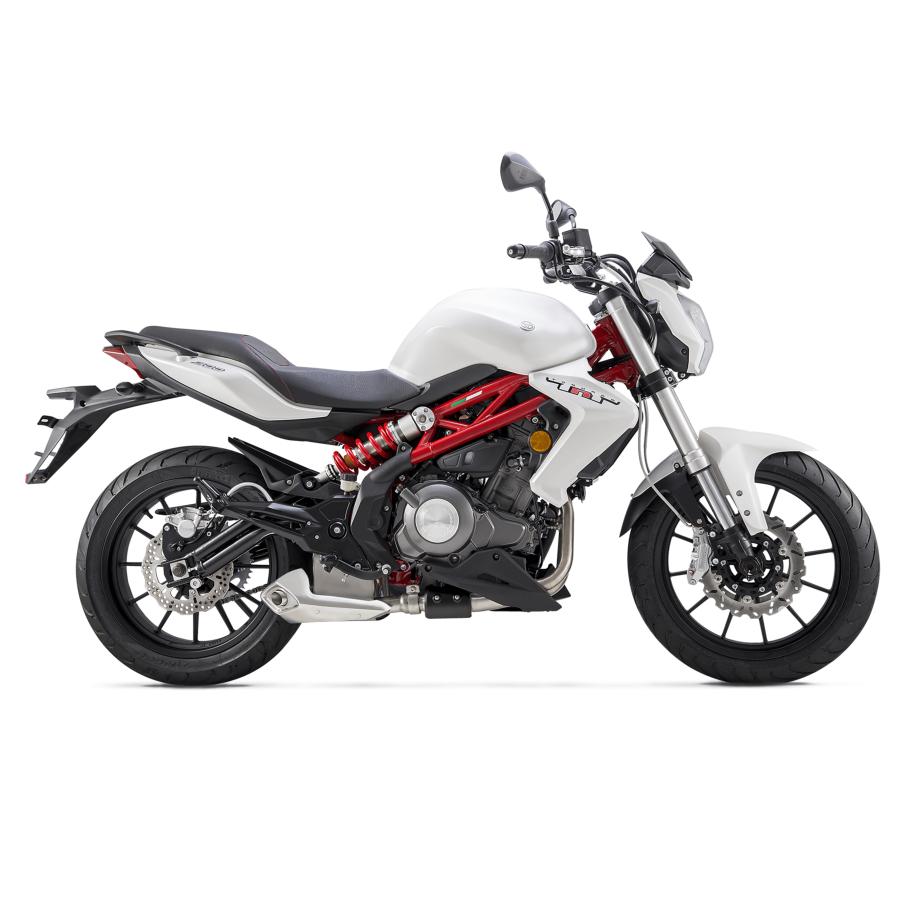 Мотоцикл  BENELLI TNT300