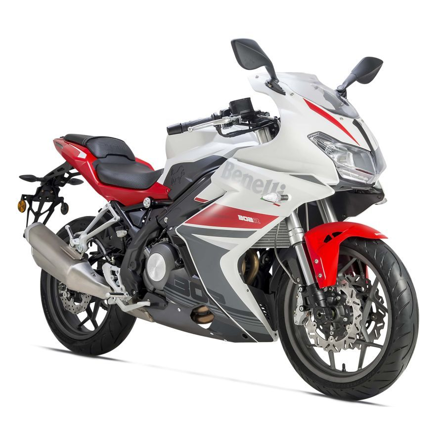 Мотоцикл BENELLI 302R