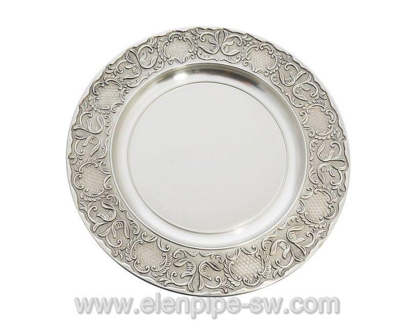 Настенные тарелки Artina  олово 95% от производителя опт дистрибуция