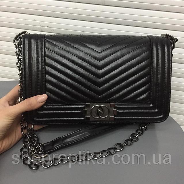 Сумка Шанель Le Boy Chevron Flap , копии брендовых сумок из турции ... 978ee4d391b