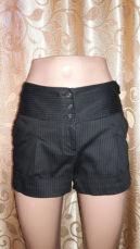 Стильные короткие женские шорты miss selfridge
