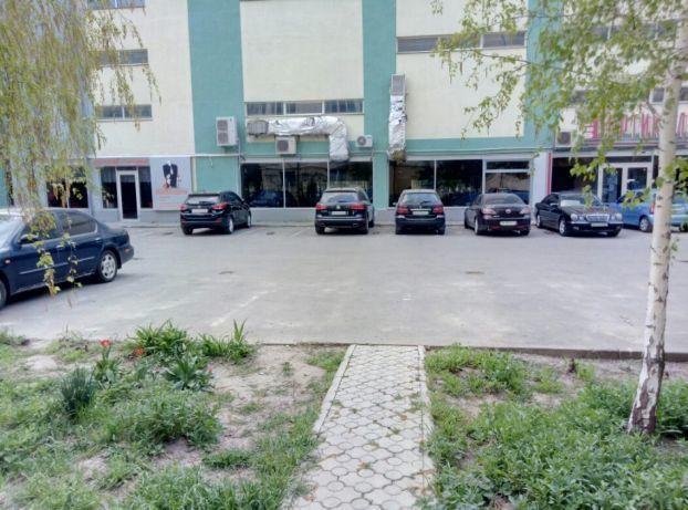 Продам помещение под офис на Тополевой (59м), ремонт