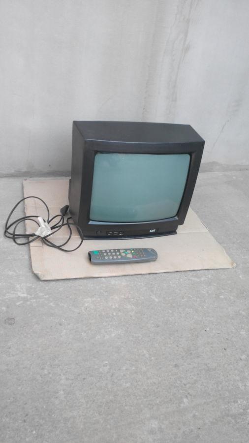 Телевизор SEG CT1901