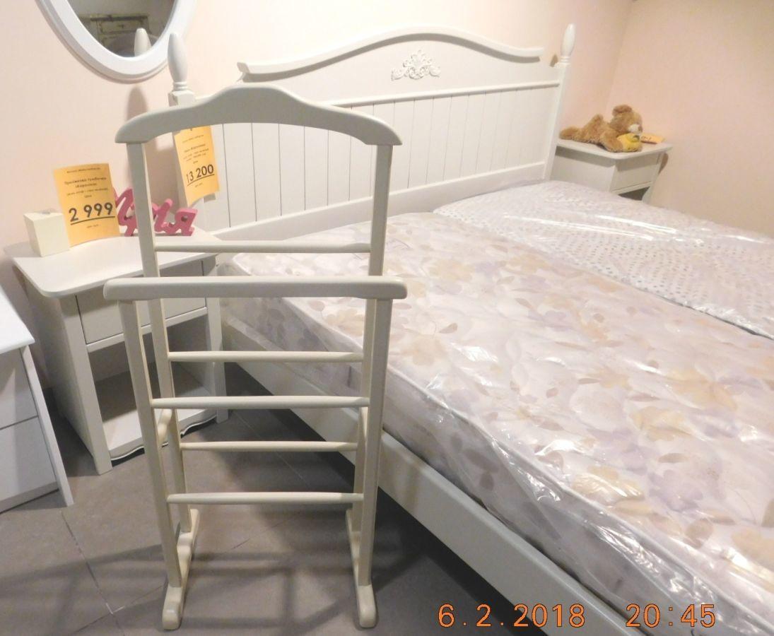 Спальня Каролина в Прованс стиле