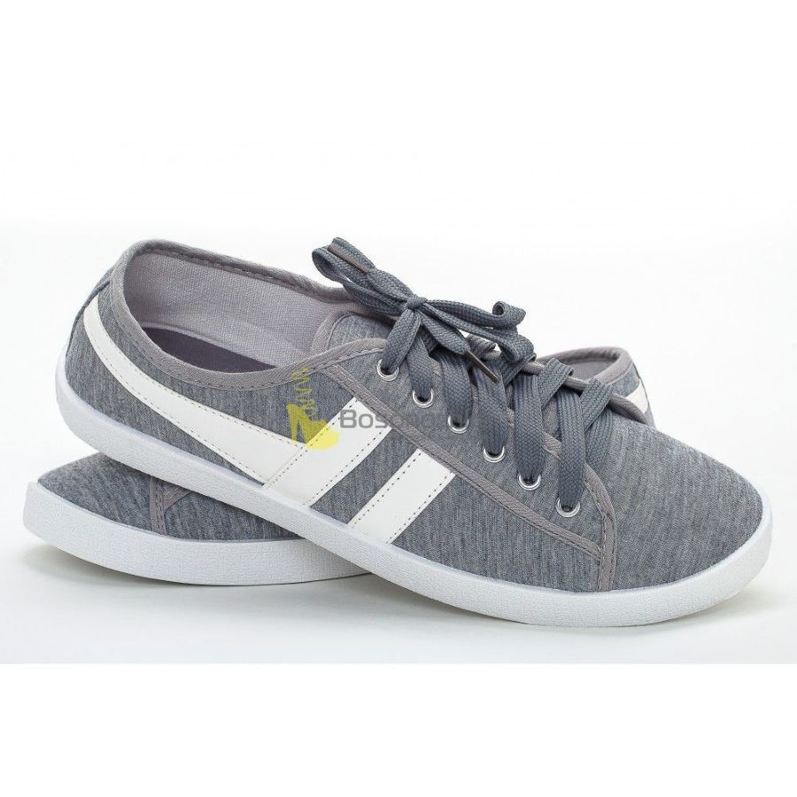 862c527b Мокасины GIPANIS KM 39 купить Серые кеды кроссовки кросовки: 155 грн ...