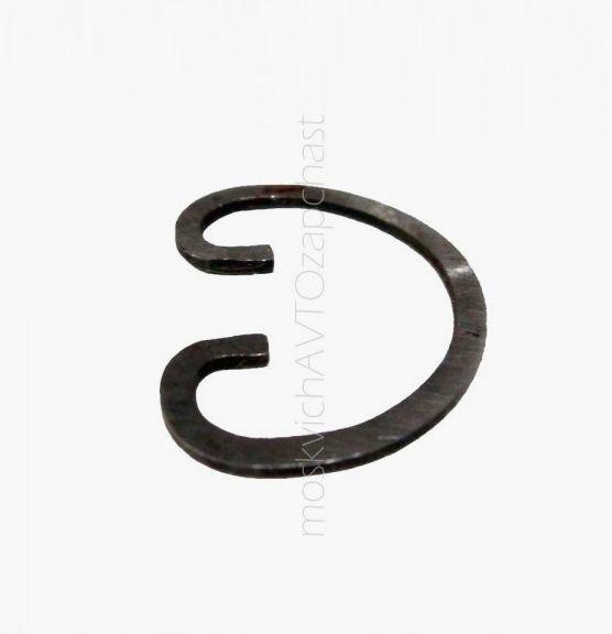 Кольцо стопорное рулевого пальца Москвич 412, 2141 пр.СССР.