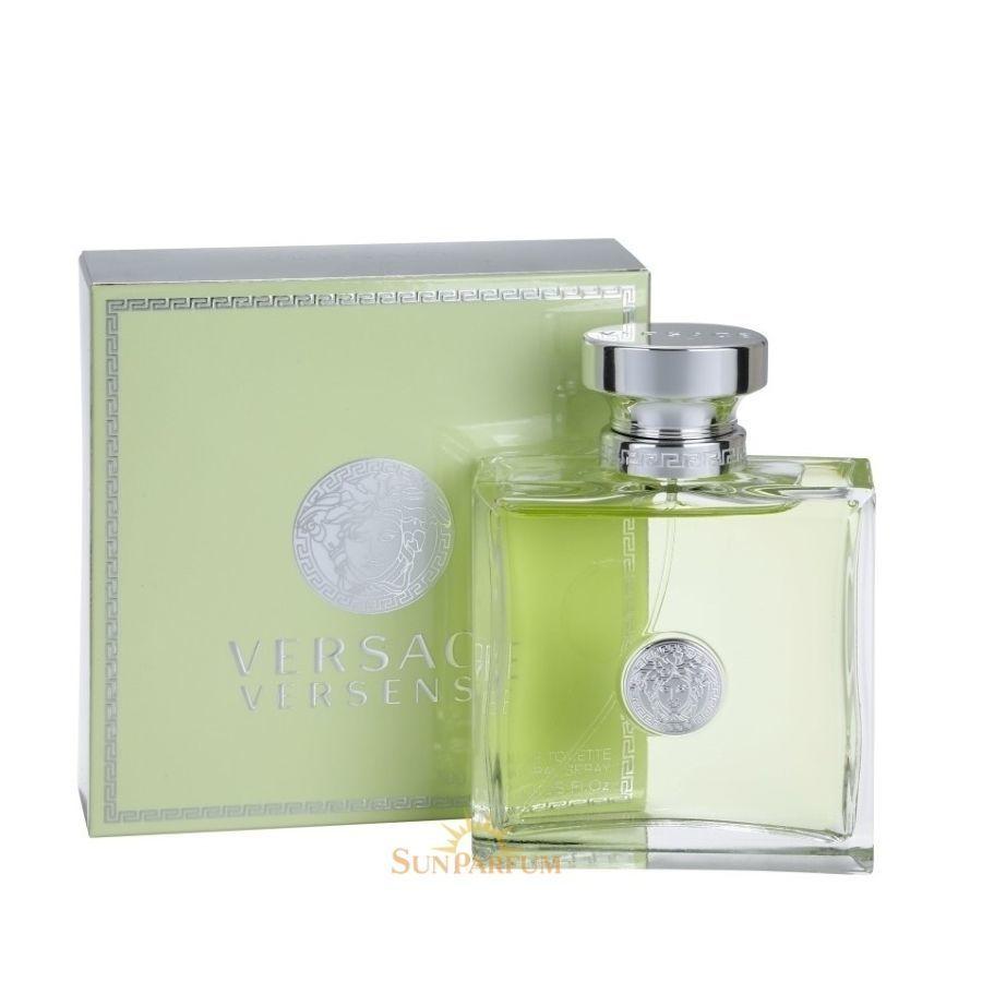 Женские духи - Versace - Versense EDT 100 мл  449 грн. - Парфюмерия ... 8aa0ecd98af03