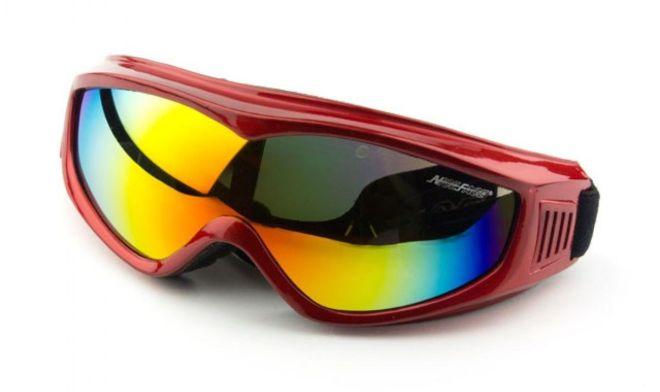 Лыжные очки - Nice Face 7