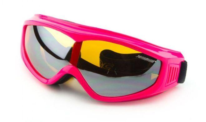 Лыжные очки - Nice Face