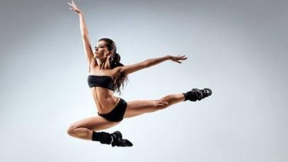 Танцовщица в клуб