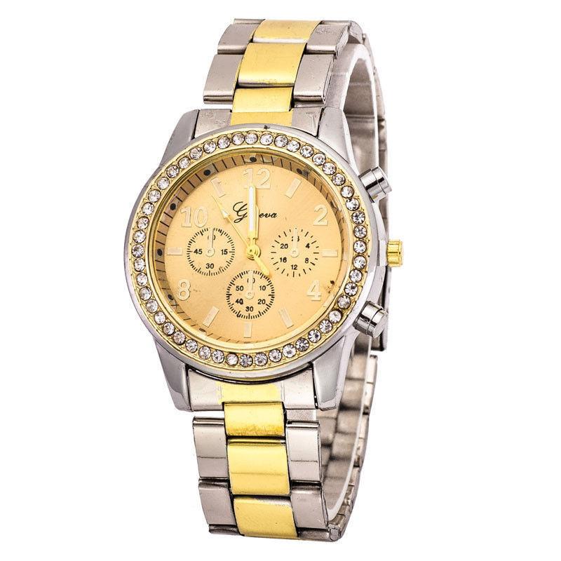 Стальные наручные часы купить часы золотые женские в харькове