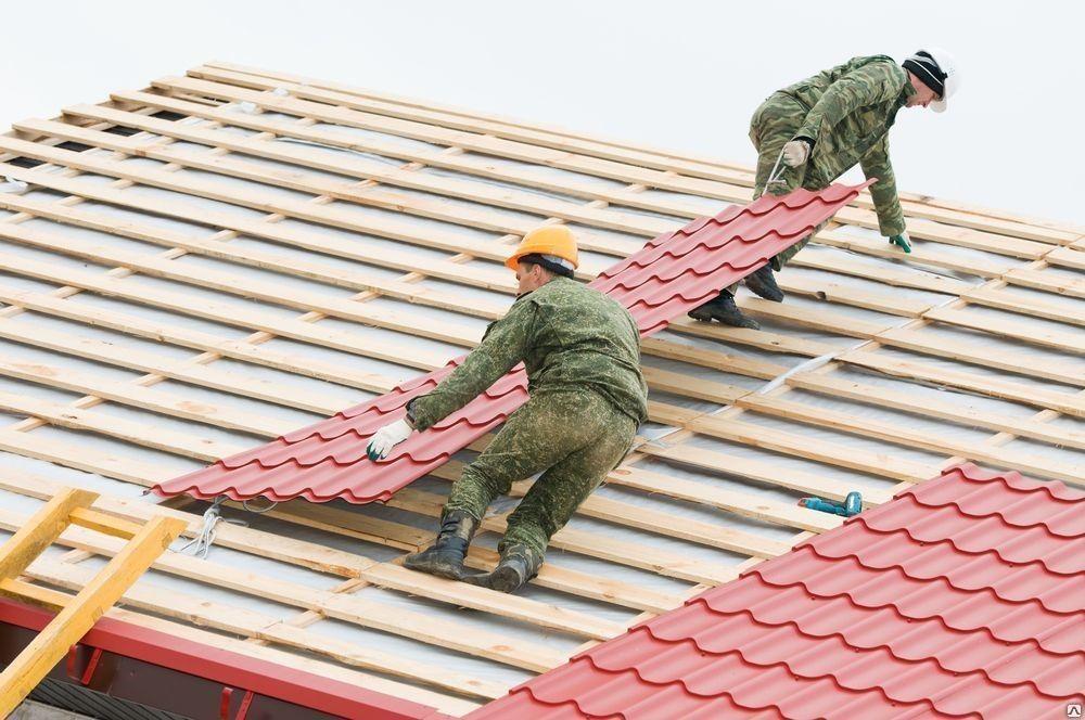 Кровельные работы. ремонт крыши в харькове.