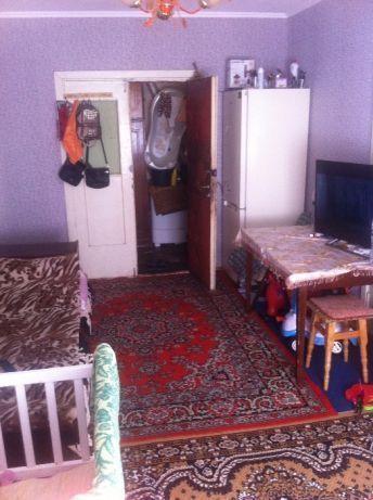 2 комнаты Ильфа и Петрова в 5 комнатной квартире.