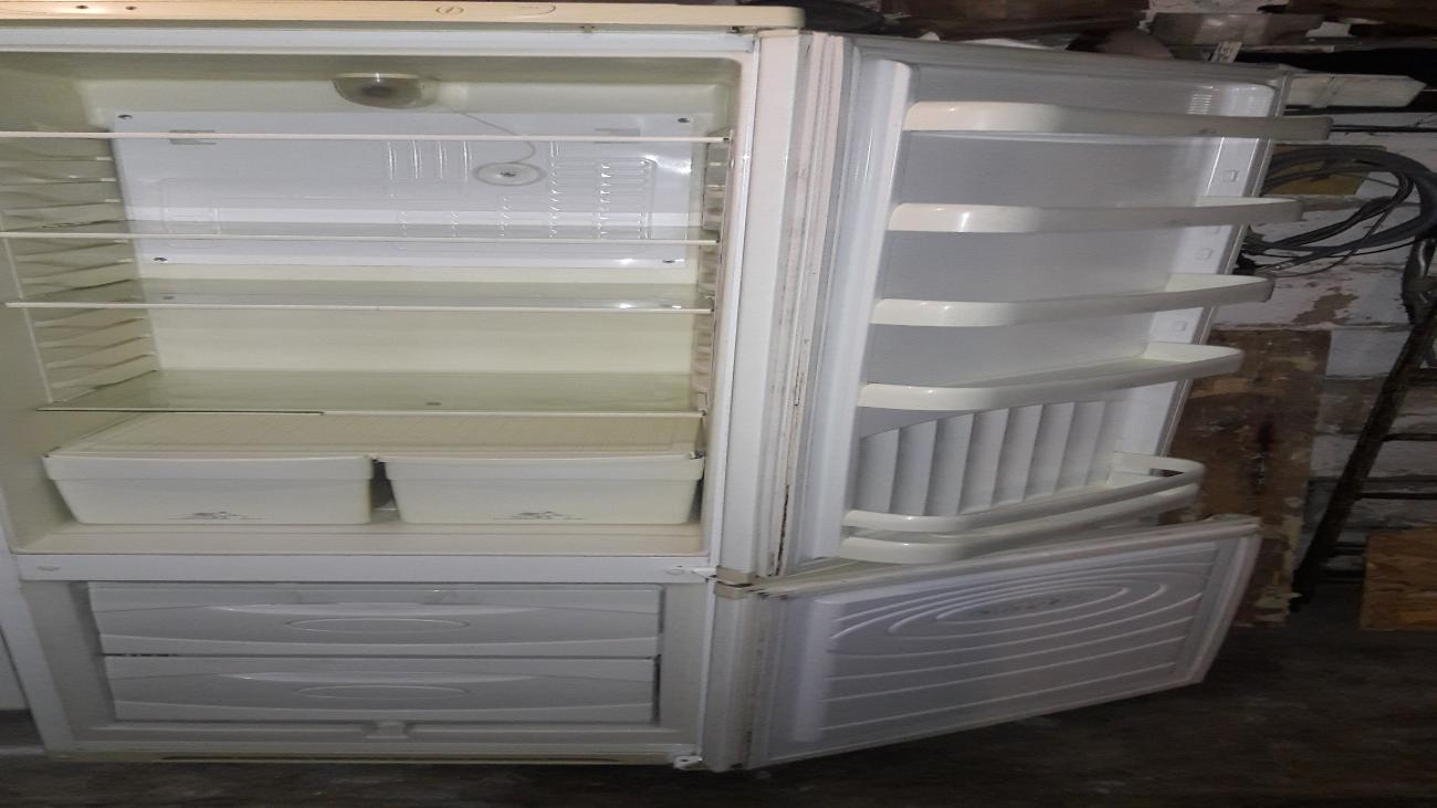 Холодильник Норд