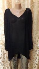 Красивая женская легкая кофта, блузка miss selfridge