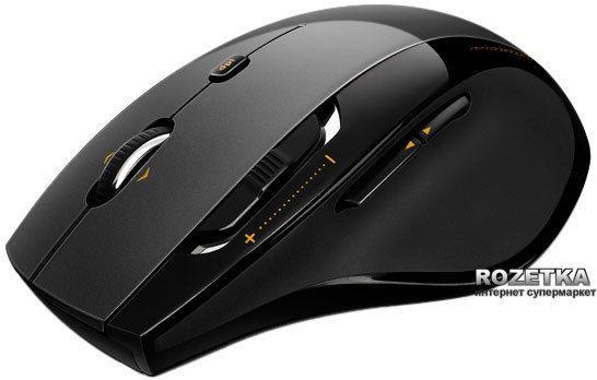Мышь Rapoo 7800p Wireless Grey