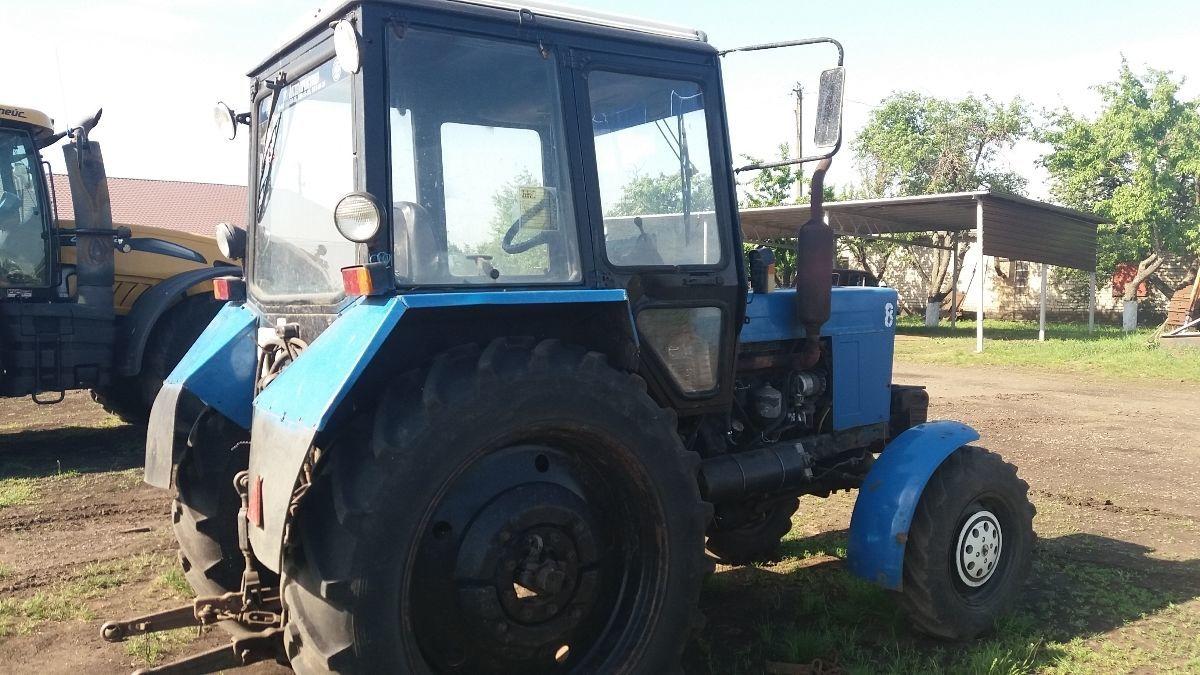 б у мтз-82 купить трактор мтз бу  210 000 грн. - Сельхозтехника ... 1aa1d2d1664ee
