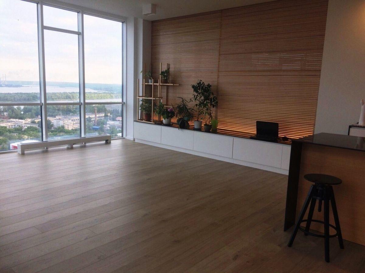 Лучшая видовая квартира в новостройке Нагорка (ЖК Панорама)
