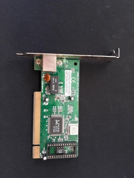COMPEX RE100TX-PCI TREIBER WINDOWS 7
