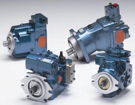Ремонт гидромоторов и гидронасосов Samhydraulik