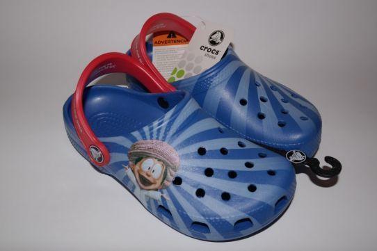 Crocs новые кроксы босоножки сандали сандалии аквашузы Оригинал 30 12