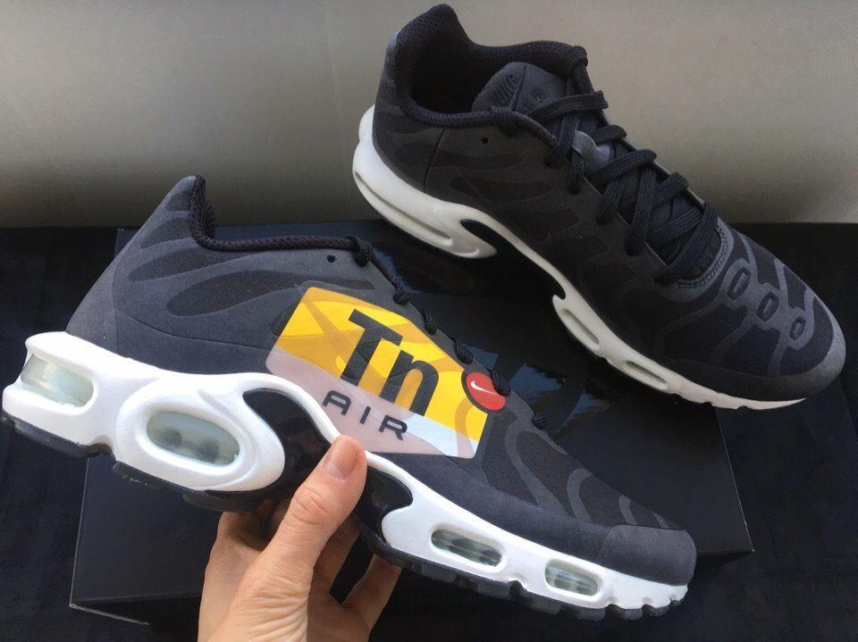 11c57a87 Купить сейчас - Кроссовки Nike Air Max Plus оригинал: 3 200 грн ...