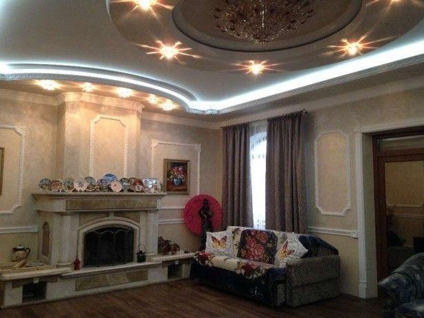 Продаётся дом  Осокорки  380м2 Кирпичный