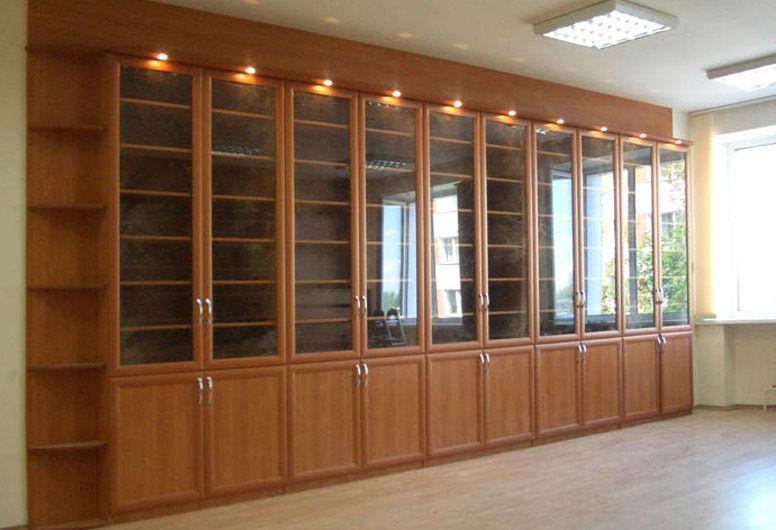 Библиотеки на заказ в Николаеве.
