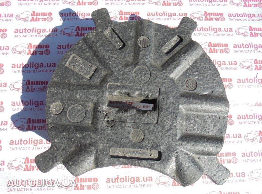 Ящик для инструментов ford focus mk2 04-08 6M5117009BB