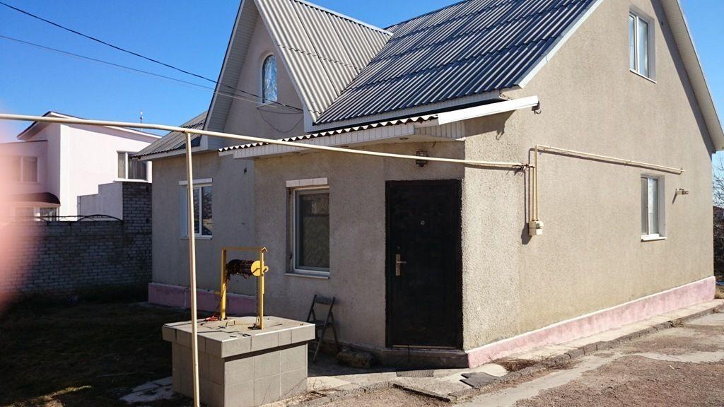 Продам дом в Нерубайском (177м, 7,5 соток, 2 уровня)
