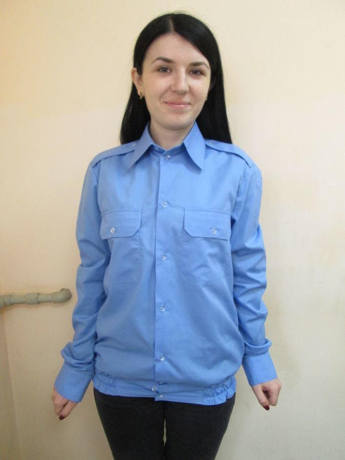 65ac74799b6 Форменная рубашка  300 грн. - Спецодежда и спецобувь Киев ...