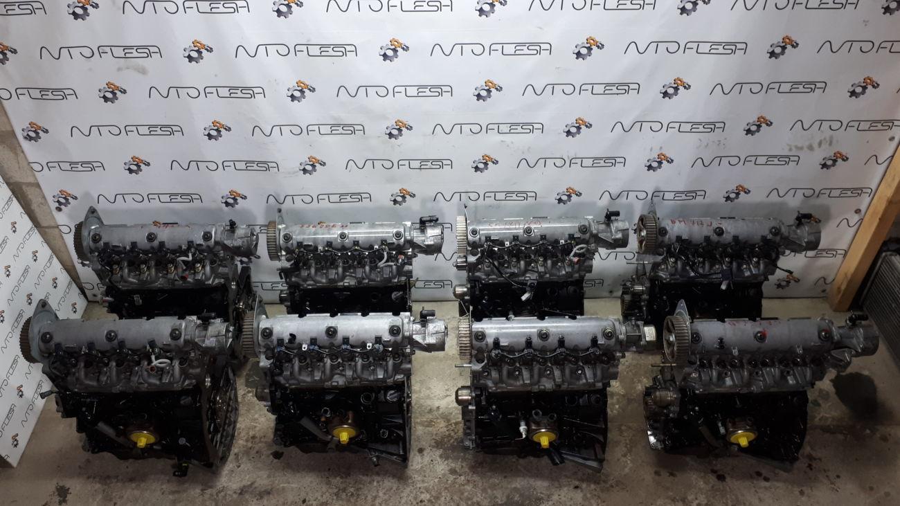 Двигатель 1.9 dci/dti/ddis F9, F9A,F9Q,F9K Renault Nissan Opel Suzuki