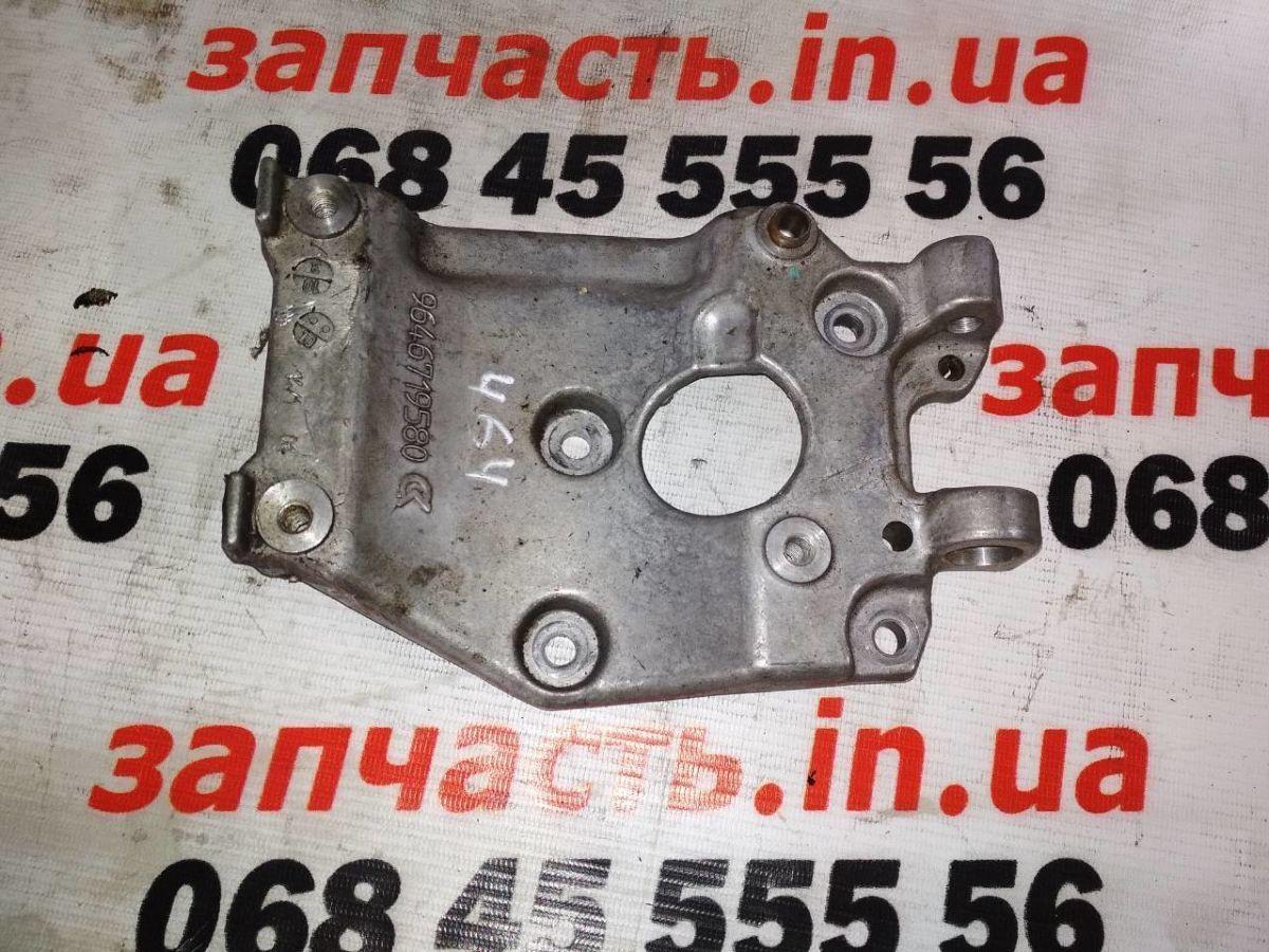 Кронштейн крепления кондиционера Peugeot Expert 1.6 hdi 9646719580