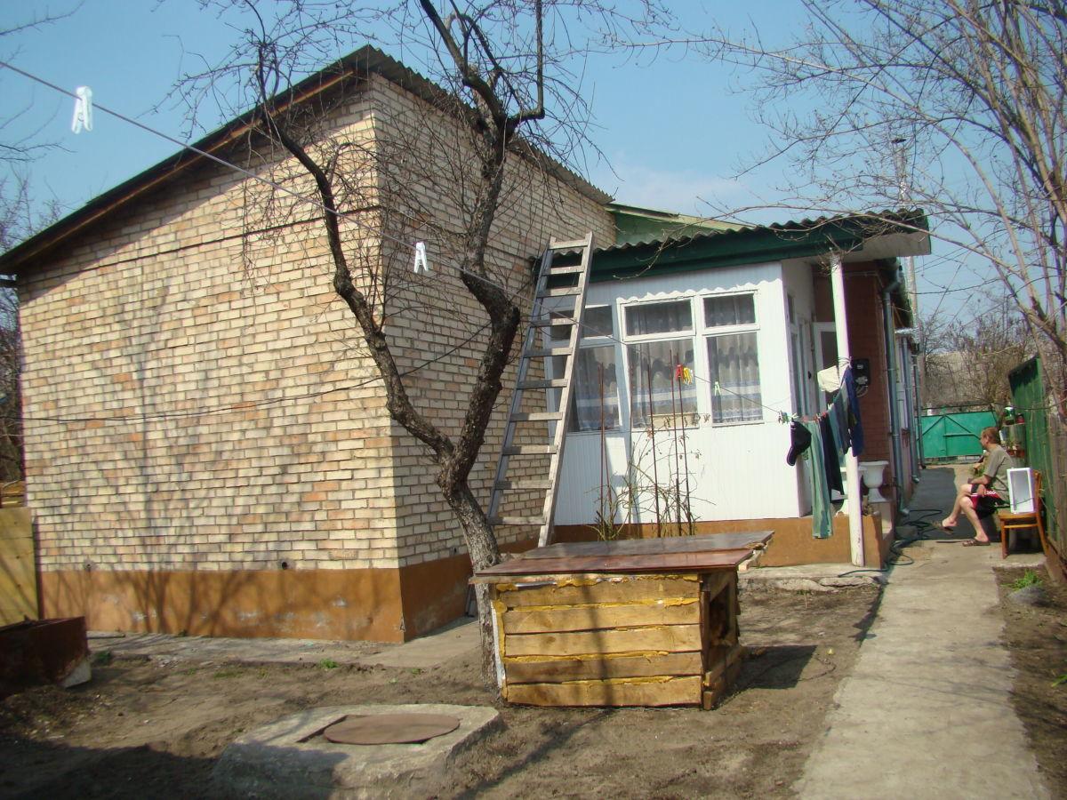 Продам дом 62м2 на Садовая ул., Ирпень, Киевская обл.