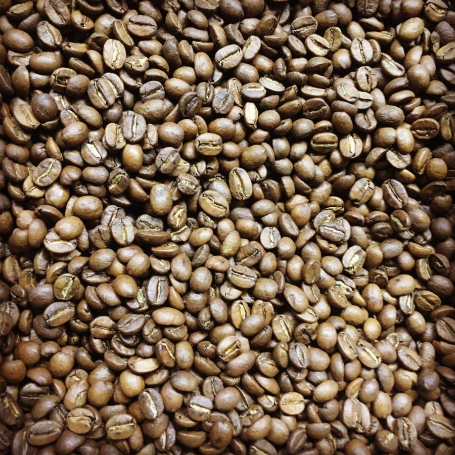 Зерновой кофе. TM Coffee Craft