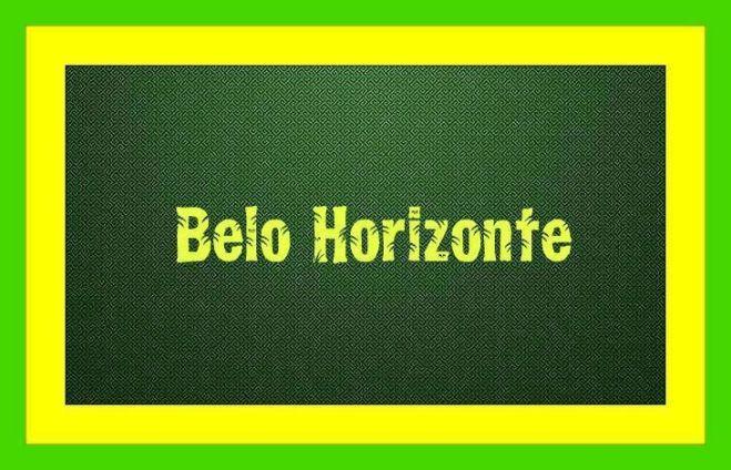 Хостес в ресторан южно-американской кухни Bello Horizonte