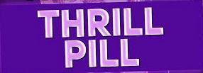 Танцовщица в ночной клуб Thrill Pill