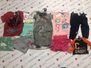 Новая детская одежда оптом опт сток 7  DISNEY из Англии!!! Новая детская  одежда оптом опт сток 8 3304a77a850