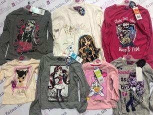 Новая детская одежда оптом опт сток 3  DISNEY из Англии!!! Новая детская  одежда оптом опт сток 4 ... 3e856ed873f