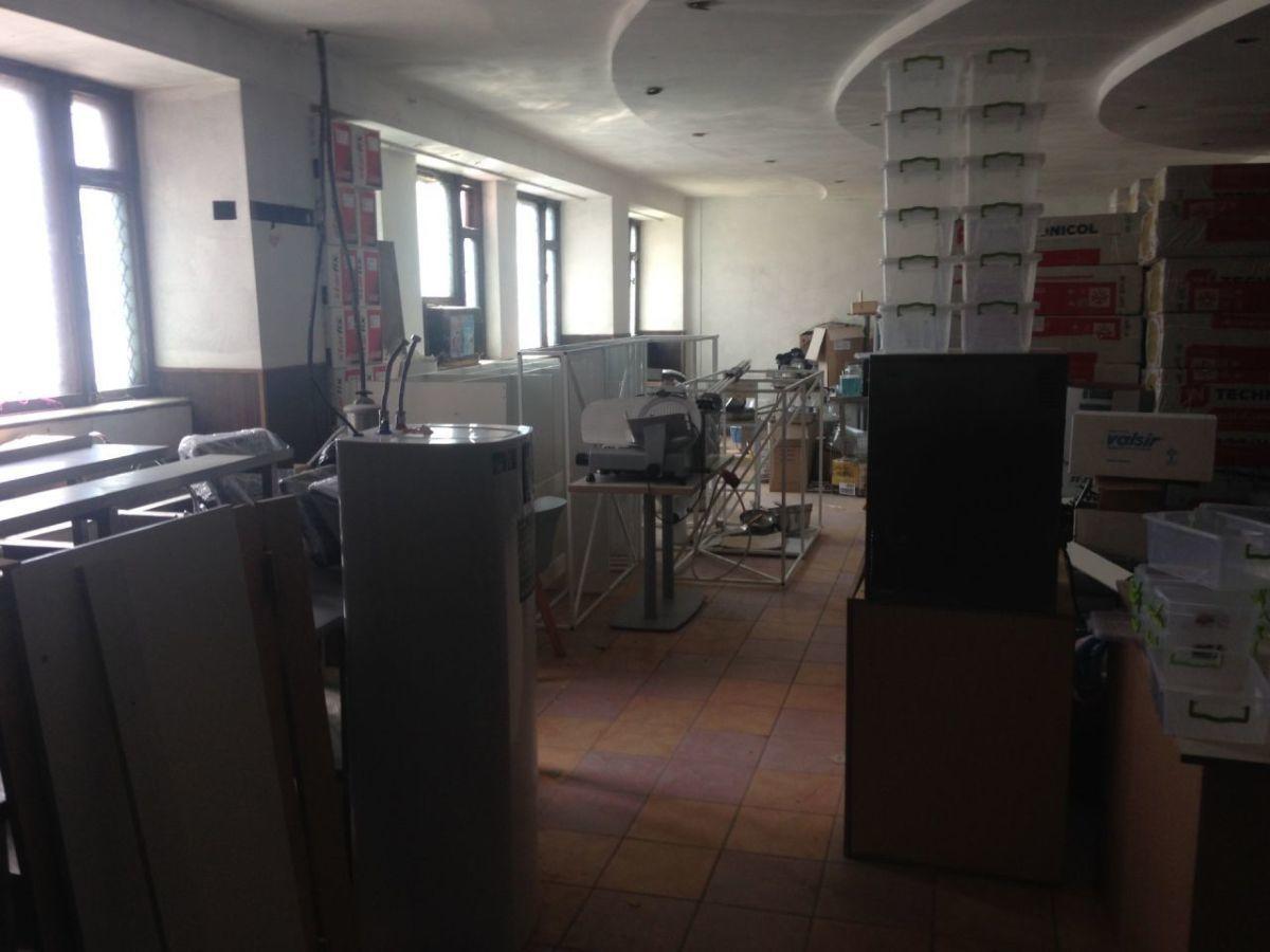 Аренда офиса метро спортивная помещение для персонала Филевская 3-я улица