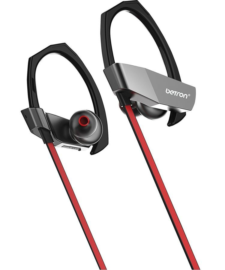 Betron Br74 Bluetooth-наушники спортивные наушники для бега,велоспорта