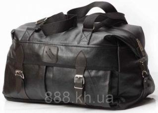 Дорожная сумка, мужская сумка, кожаная сумка