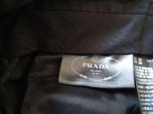 ... Недорого оригинальные Классические брюки prada Класичні Штани жіночі 6 8b5831afc2298