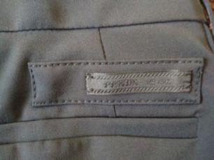 ... Недорого оригинальные Классические брюки prada Класичні Штани жіночі 4  ... 031b736befaf5