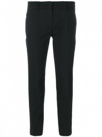 Недорого оригинальные Классические брюки prada Класичні Штани жіночі ... 527ce99471309